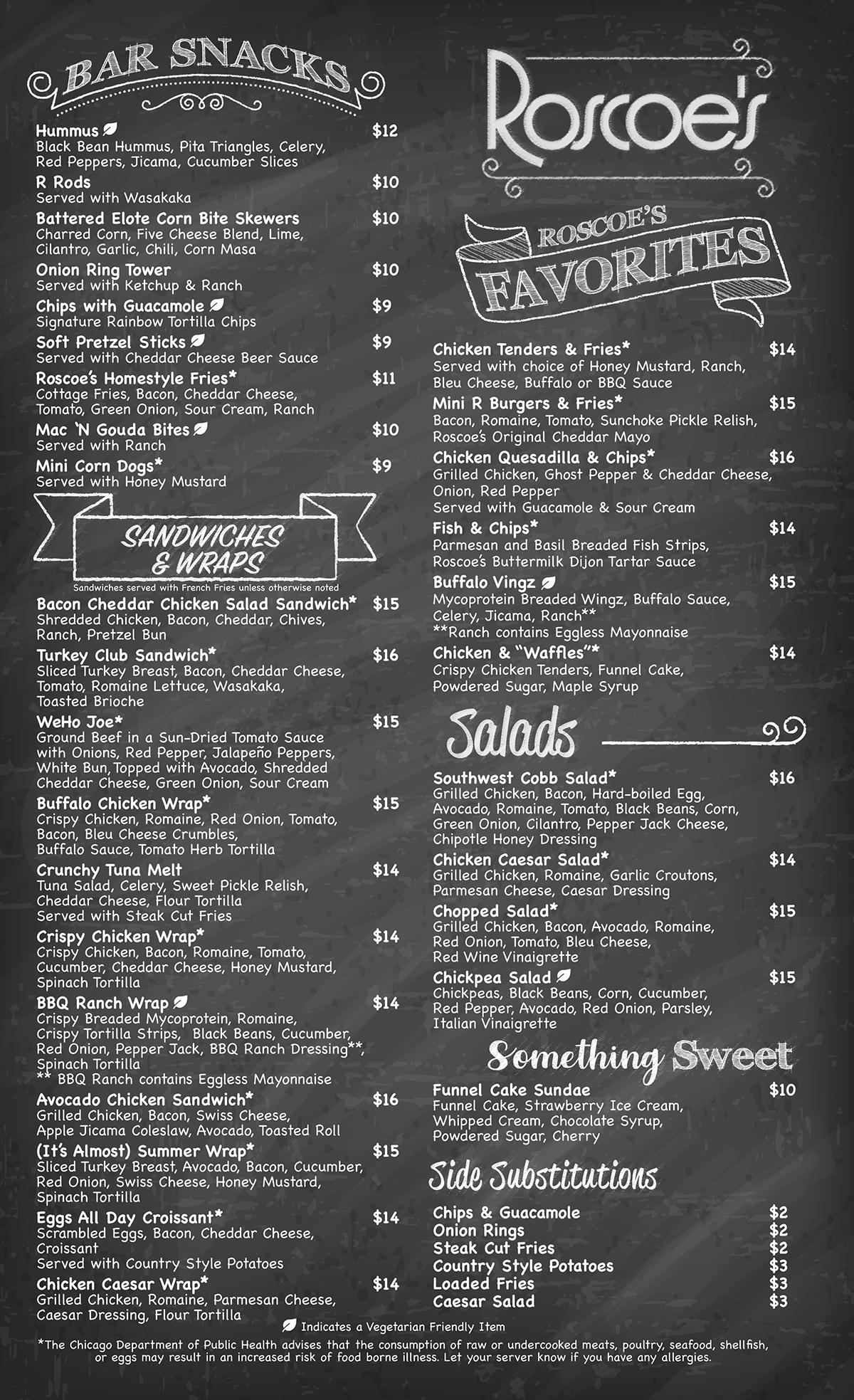 roscoes-menu-041421-front